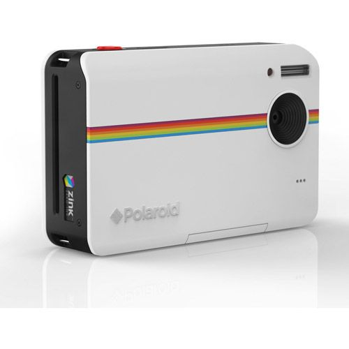Polaroid Z2300 Instant Digital Camera - Walmart.com I WANT THIS SO ...
