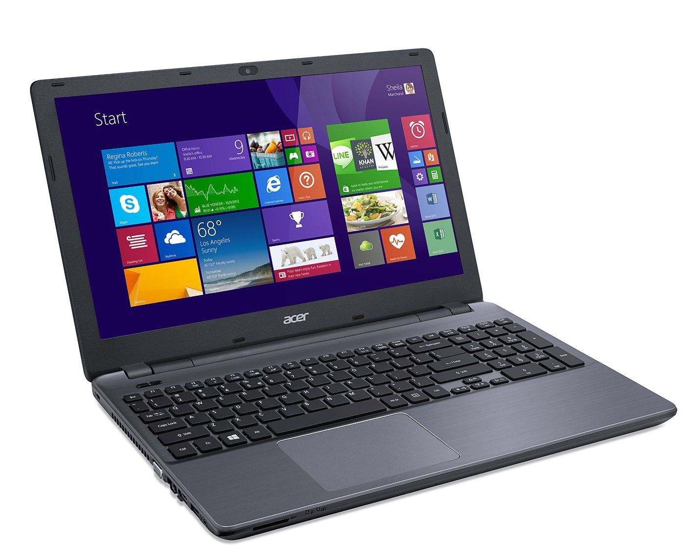 Top 5 Best Laptops With Windows Os 2015 All Tech Posts Laptop Computers Laptop Acer Asus