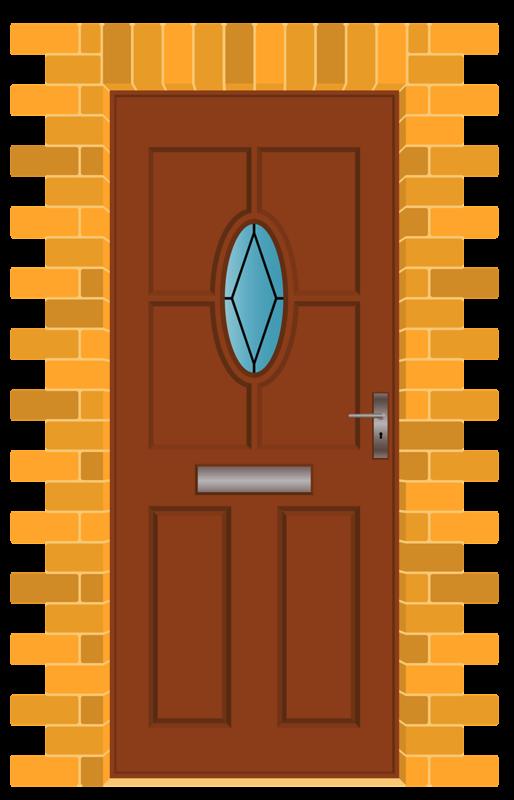 Картинка дверка для детей
