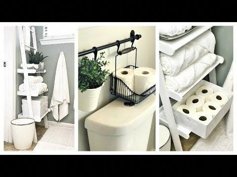 #bathroomaccessoriestips #NEW! #Small (95) NEW! Small ...