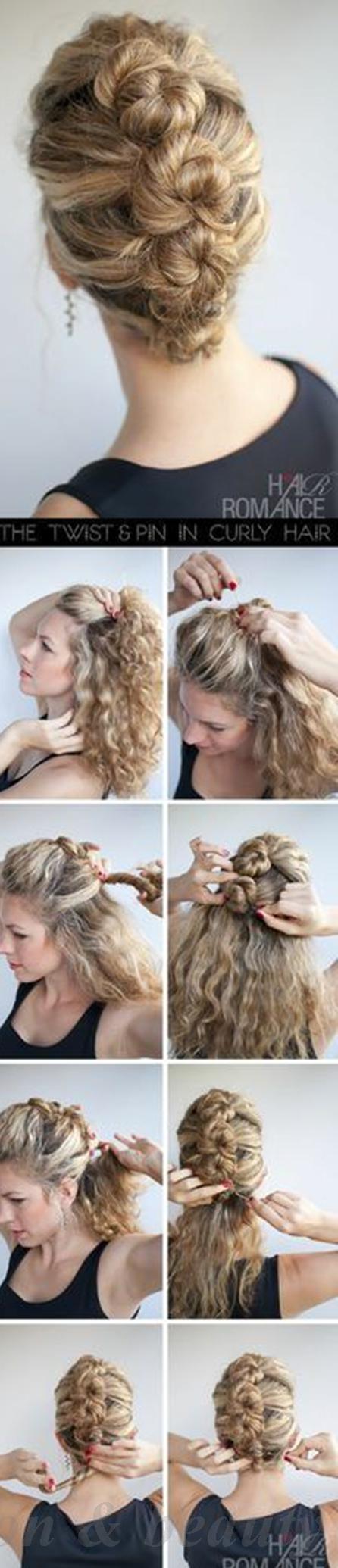 Hair styles for long hair tutorials hair pinterest hair style