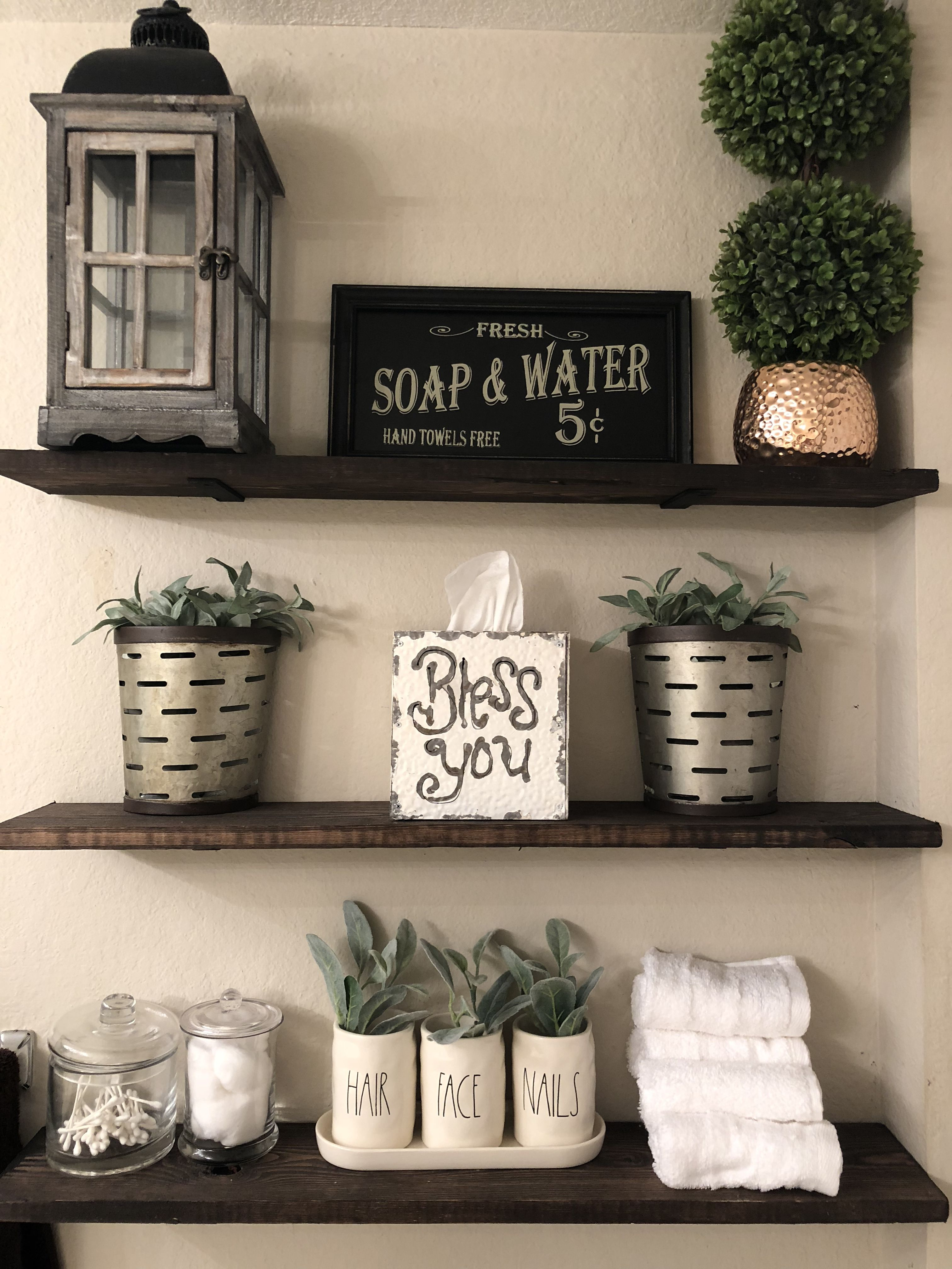 My Bathroom Decor Restroom Decor Diy Bathroom Decor Small Bathroom Decor