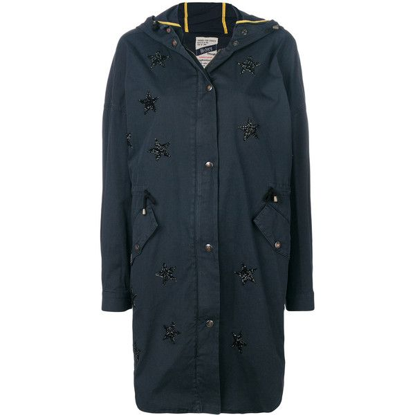 Cheap Newest COATS & JACKETS - Overcoats HISTORY REPEATS Outlet Discounts Cost Sale Online CESri