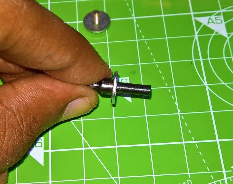 how to use dremel buffing wheel