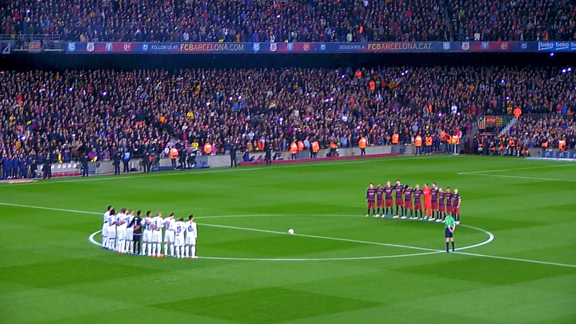 Barcelona Vs Real Madrid 1 2 Full Match Highlights 02 04 2016