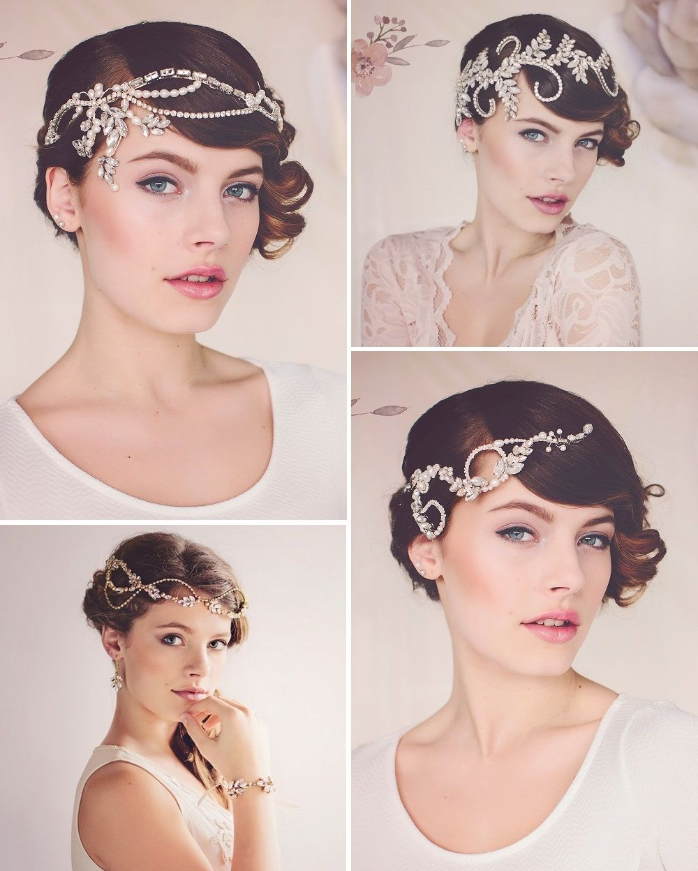 The Very Best Vintage Wedding Headpieces Lace Favour Wedding Headpiece Vintage Bridal Headpiece Vintage Vintage Headpiece