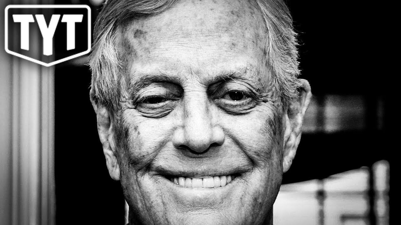 The Koch Brothers' Biggest Secret Koch brothers, Urban