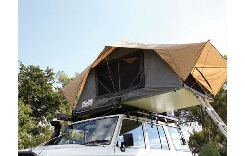 Roof Top Tent By Front Runner Roof Top Tent Tent Roof Tent