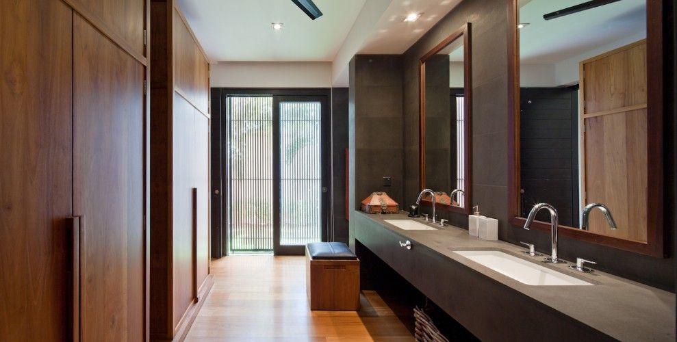 Gower St Residence Colombo Sri Lanka Kerry Hill Architects Rumah