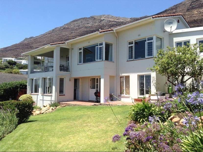 Restio Garden Apartment (Sleeps 2) in Simon's Town, Cape