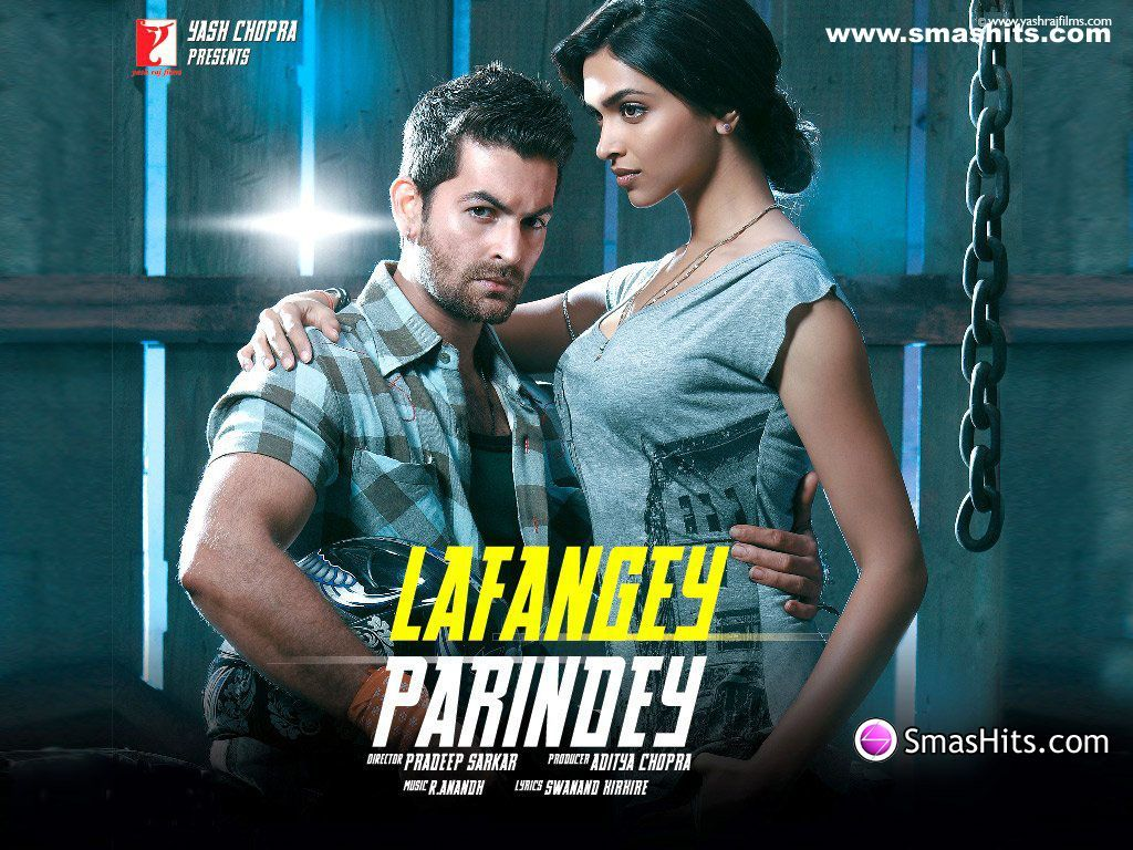 Lafangey Parindey By Neil Nithin Mukesh Deepika Padukone Hindi Movies Online Hindi Movies Hindi Bollywood Movies