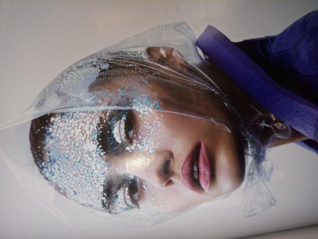 make up von Osloscharade