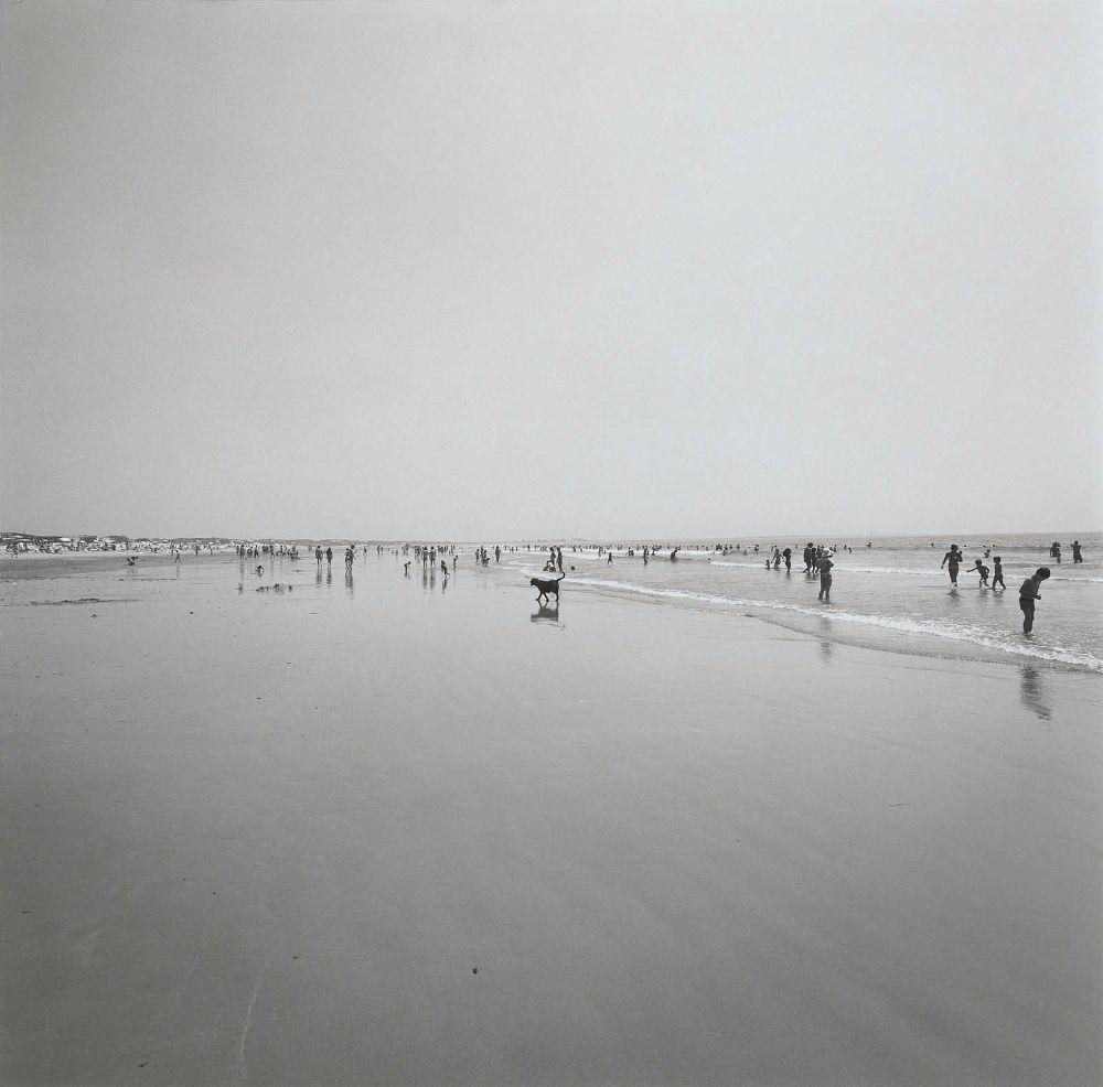 Horseneck Beach, 1974, by Harry Callahan | by Photo Tractatus