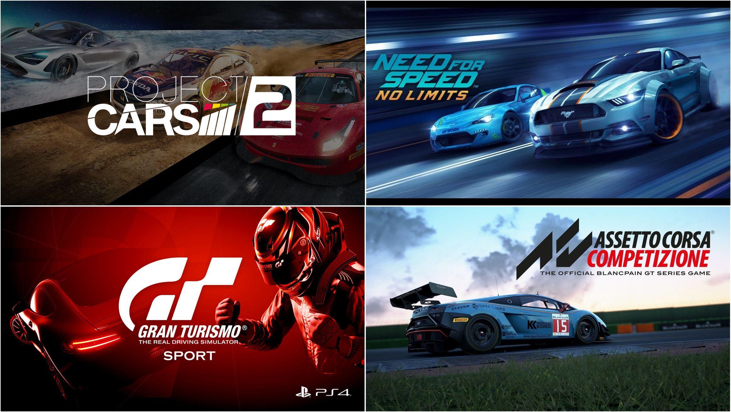 Top 10 Vr Racing Games Top Speed In 2020 Racing Games Virtual Reality Games Racing