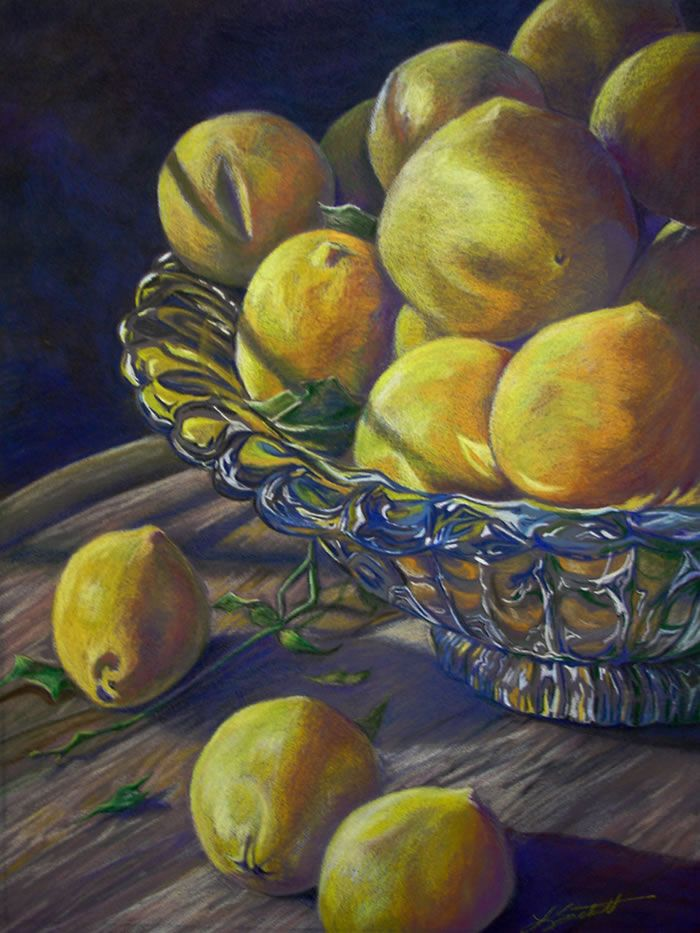 colored pencil still life (With images)   Color pencil art