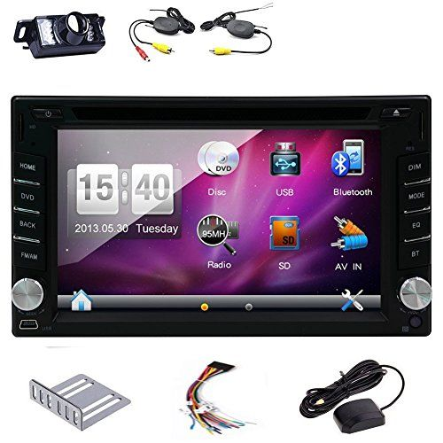 introducing eincar 62 inch double 2 din in dash gps navigation carintroducing eincar 62 inch double 2 din in dash gps navigation car stereo car dvd player usb sd bluetooth mp3 mp4 radio navigation touch screen