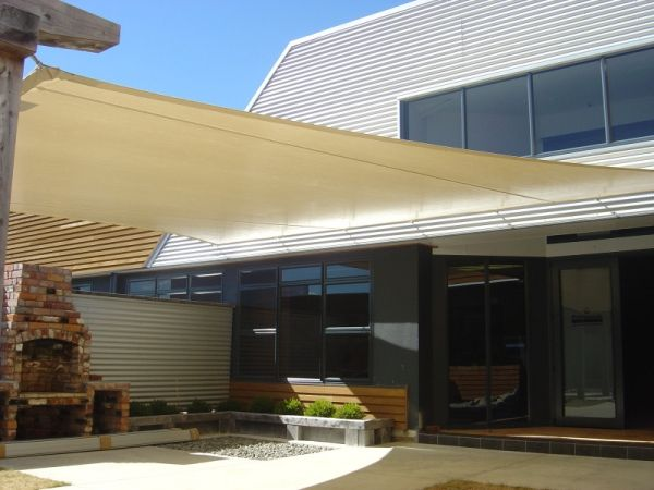 shade sail patio flooring covering ideas pinterest sonnensegel sonnensegel terrasse und. Black Bedroom Furniture Sets. Home Design Ideas