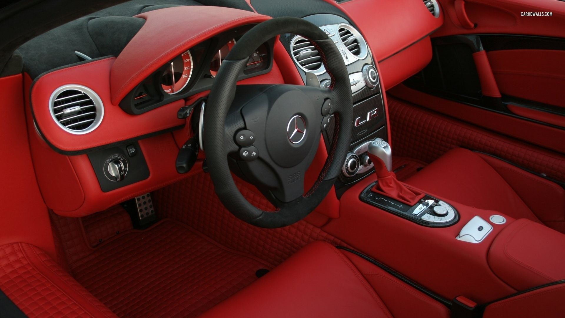 Image Result For Mercedes Slr Mclaren Interior Slr Mclaren