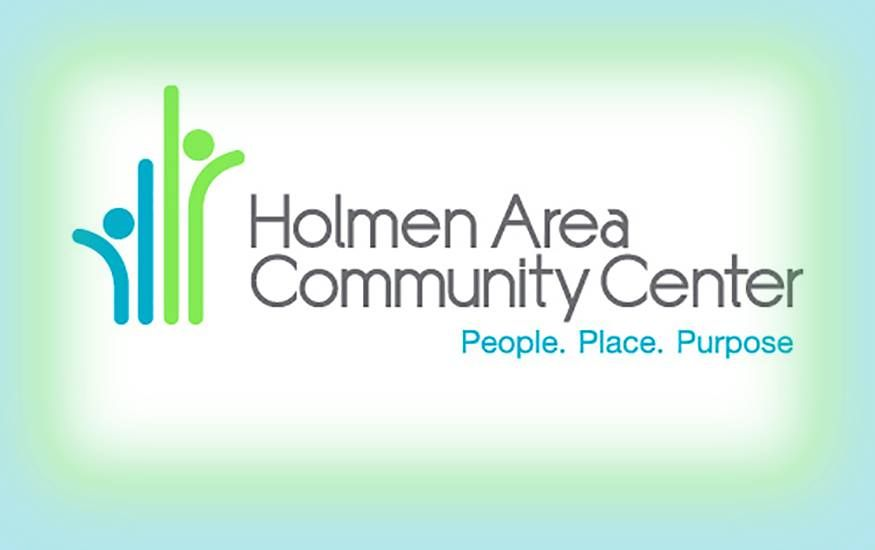 We Are Proud To Support The Holmen Area Community Center Which Is A Welcoming Community Center That Connects All Generat New Community Supportive Local Events