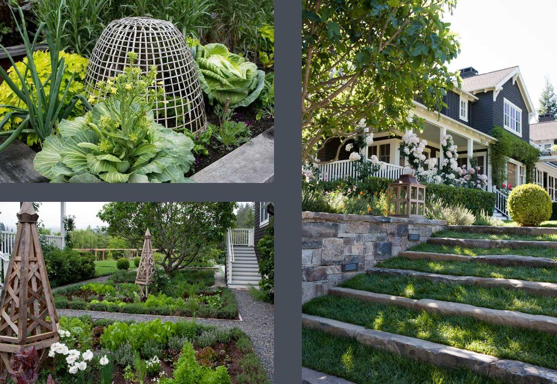 Denler Hobart Gardens - Classic Gardens in California ...
