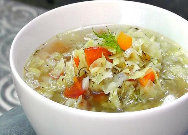 تجربتي مع شوربة الملفوف الحارقة للدهون Cabbage Soup Diet Healthy Cabbage Soup Soup Diet
