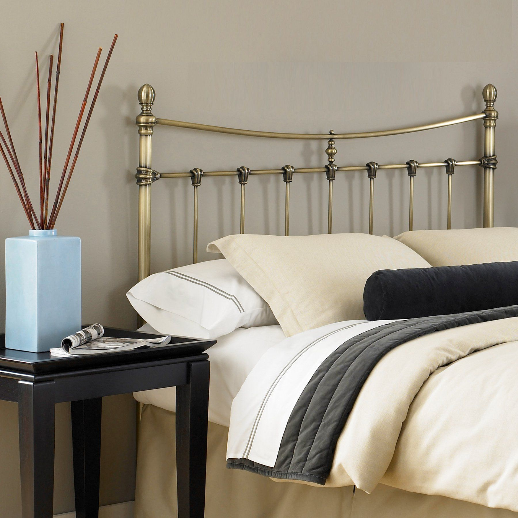 Fashion Bed Group Leighton Bed RN1141 Bed styling
