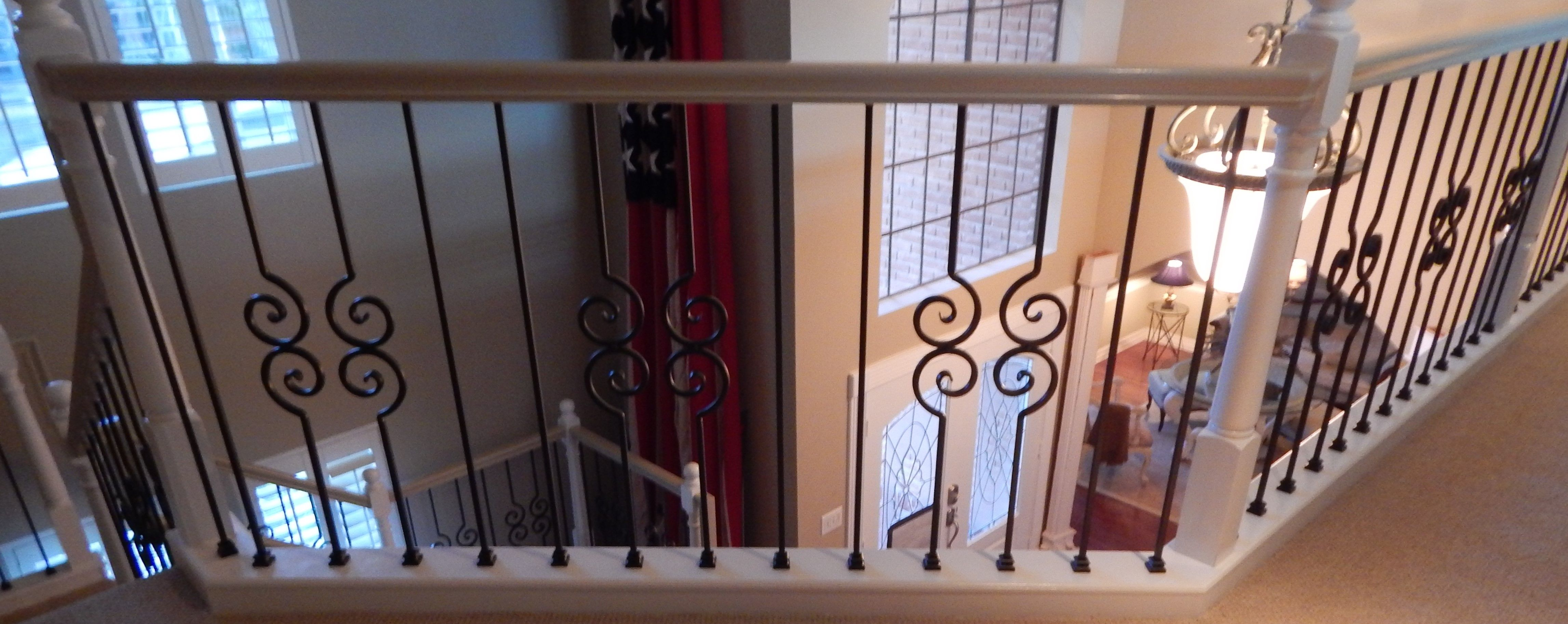 Beautiful Find This Pin And More On Staircase Renovation By Venetian Stairs, Houston  TX By Tscanlon6102.