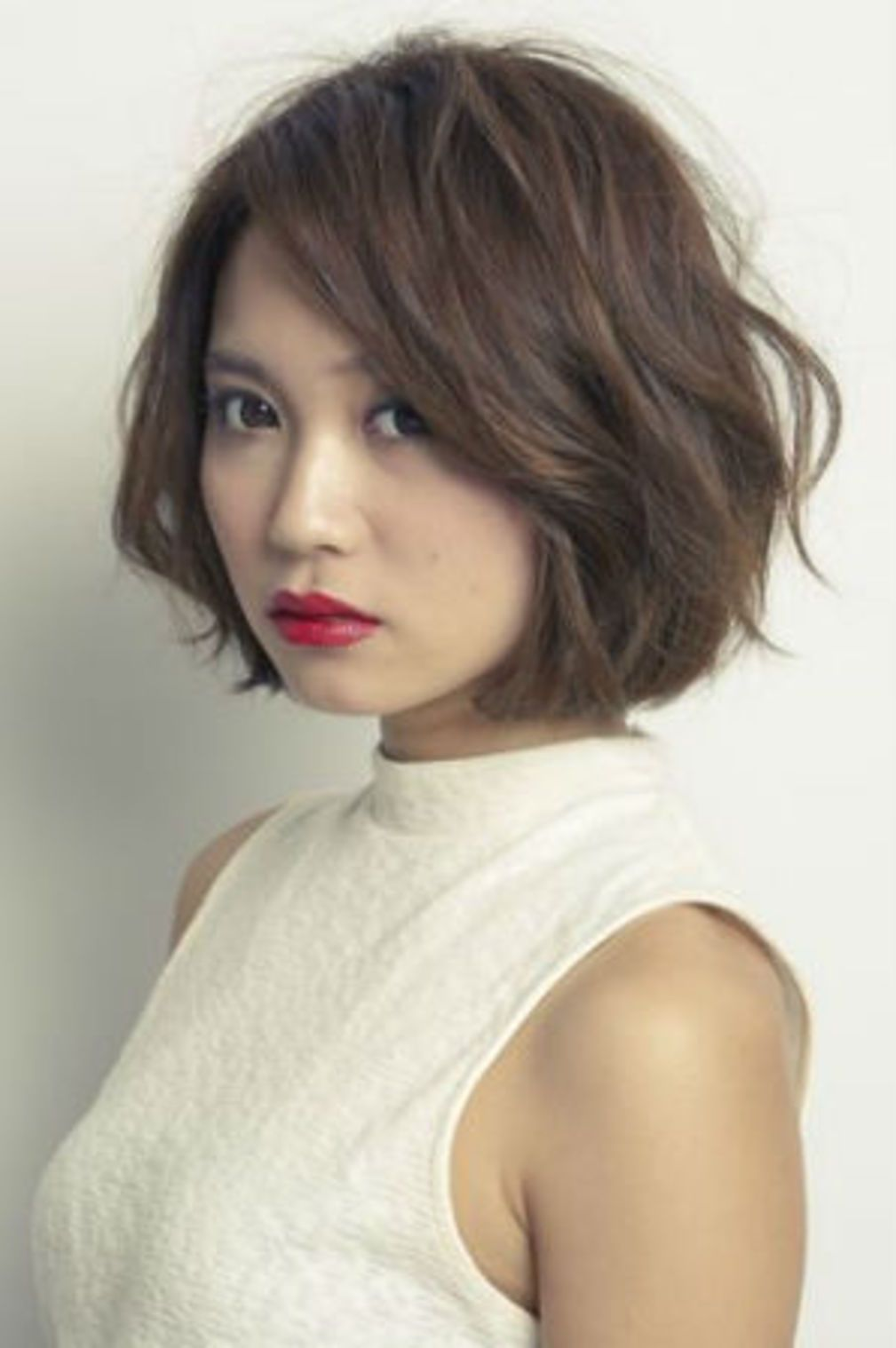 16++ Femme asiatique coiffure idees en 2021