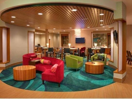 Pensacola Fl Springhill Suites By Marriott Pensacola United