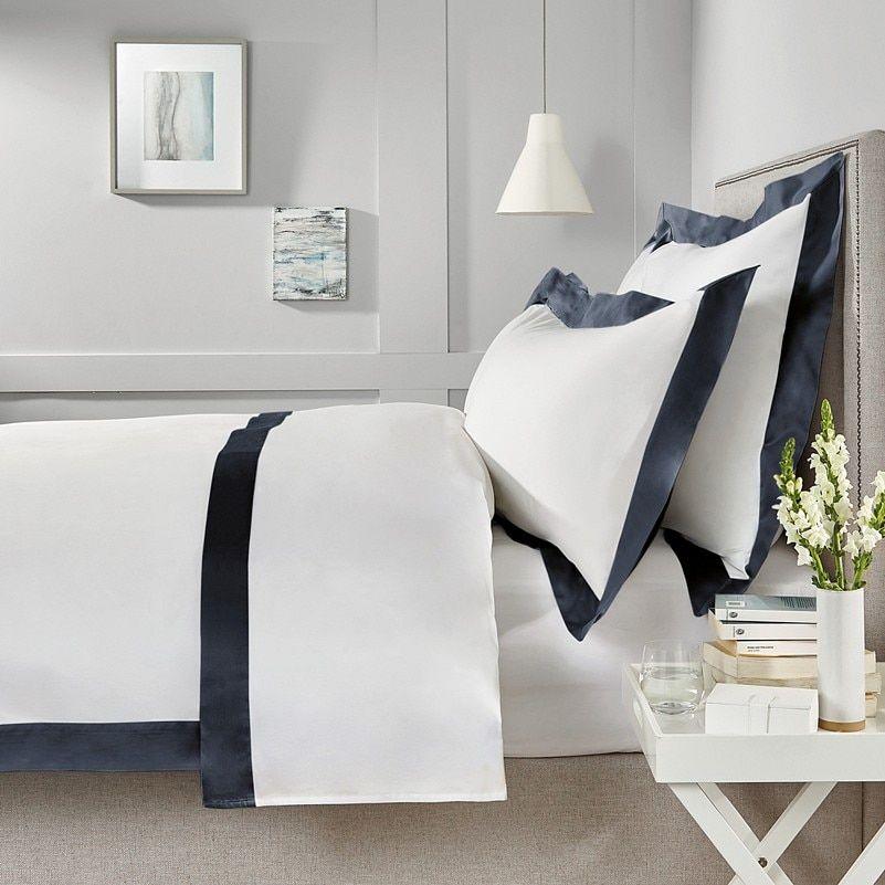 Camborne Bed Linen Collection Bed Linen Collections The White Company Home Decor Catalogs Cheap Home Decor Minimalist Home Interior