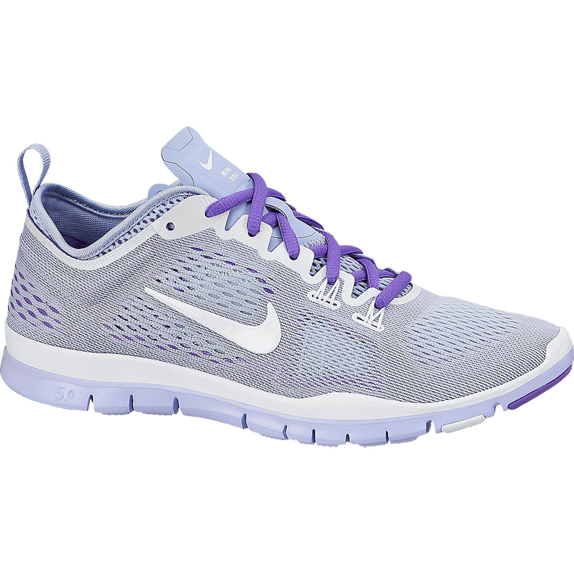 nike free 5.0 tr fit breathe womens training shoes - su14