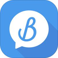 Bubble - Speech Bubbles & Photo Editing Comic Maker adds Text Captions to Pictures for Facebook, Twitter & Instagram by Toto Ventures Inc.