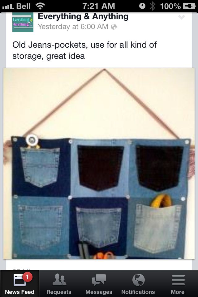 Cool reuse idea!