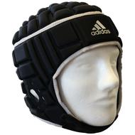 9fe73f1f087 adidas Rugby Scrum Cap (Black White)