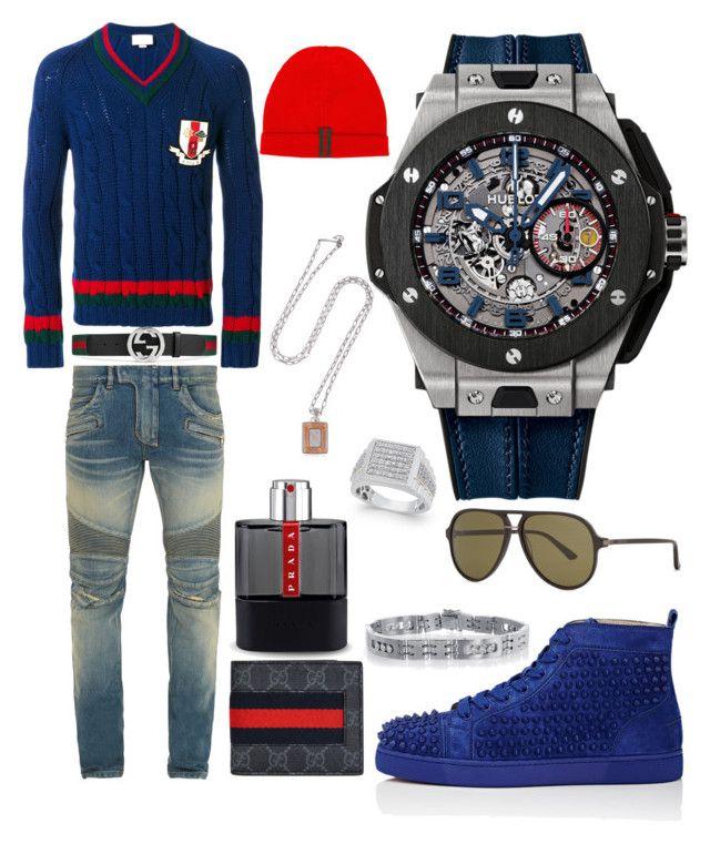 Casual   Pinterest   Balmain, Christian louboutin and Gucci
