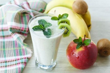 Try These 5 Breakfast Smoothies and Reduce Weight Like Crazy