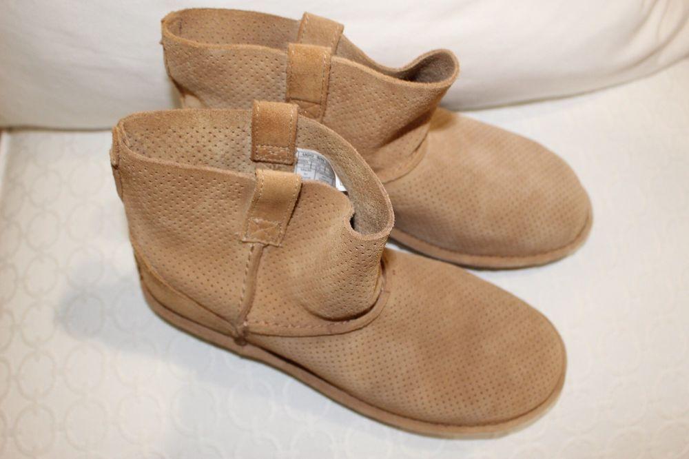 cd49f9ebb8b Ugg Classic ULD Mini Perf #fashion #clothing #shoes #accessories ...