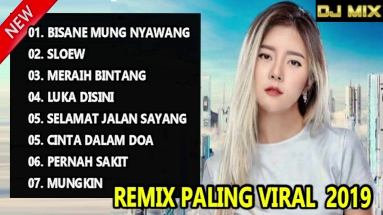 Pin Di Dj Mix Full Album Remix