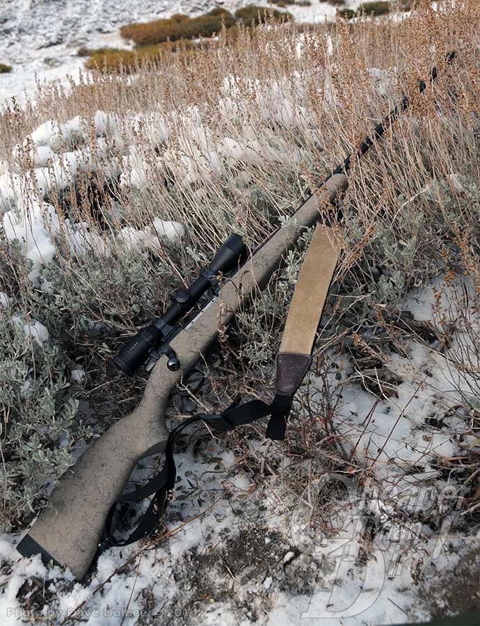 Five Tips for Cold Weather Hunter Safety Prepare