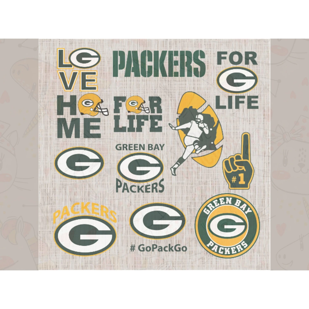 Wall Art Sports Decal Green Bay Packers State Of Wisconsin Wall Decal Sticker Sports Wall Art Green Bay Packers Green Bay Packers Baby