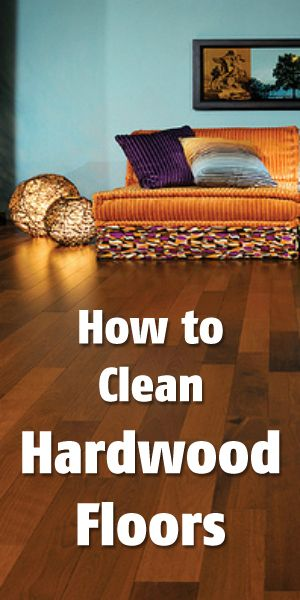 Effective Wood Floor Cleaner For Sealed Wood Floors Use A