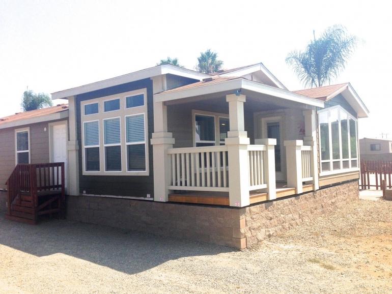Golden West Homes >> Sunset Bay 20 Best Manufactured Homes Modular Homes