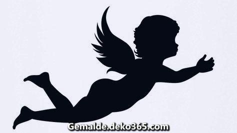 Fantastische Vorlage Zum Ausdrucken Silhouette Stencil Silhouette Paper Silhouette Art