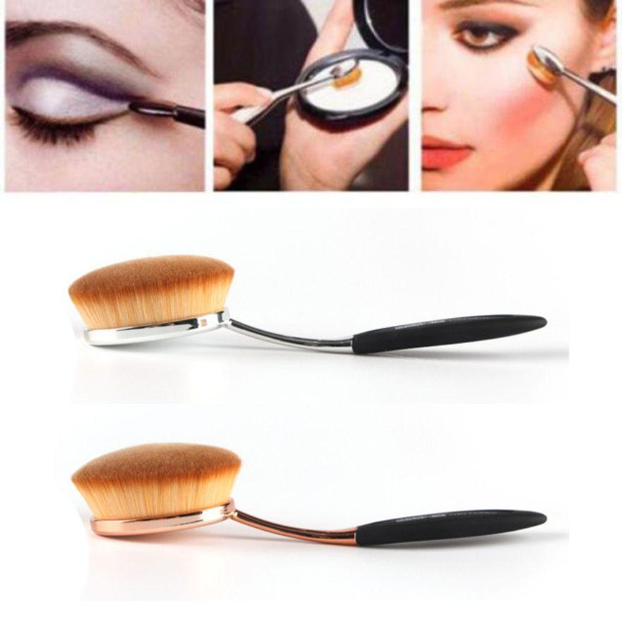 $4.03 (Buy here: https://alitems.com/g/1e8d114494ebda23ff8b16525dc3e8/?i=5&ulp=https%3A%2F%2Fwww.aliexpress.com%2Fitem%2FBig-Oval-Tooth-Brush-Foundation-Makeup-Brushes-Loose-Powder-Brush%2F32717098627.html ) Big Oval Tooth Brush Foundation Makeup Brushes Loose Powder Brush for just $4.03