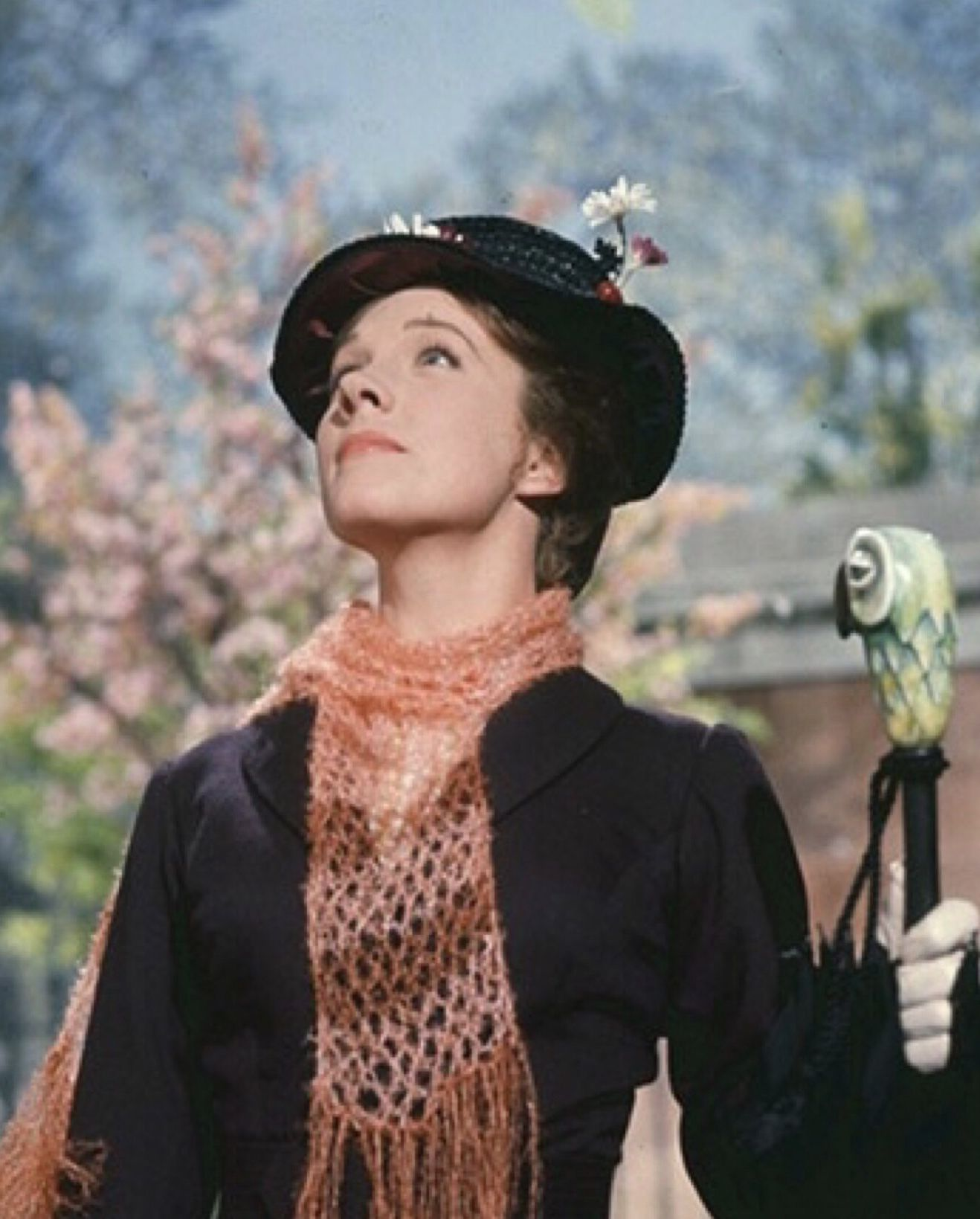 Image result for julie andrews mary poppins