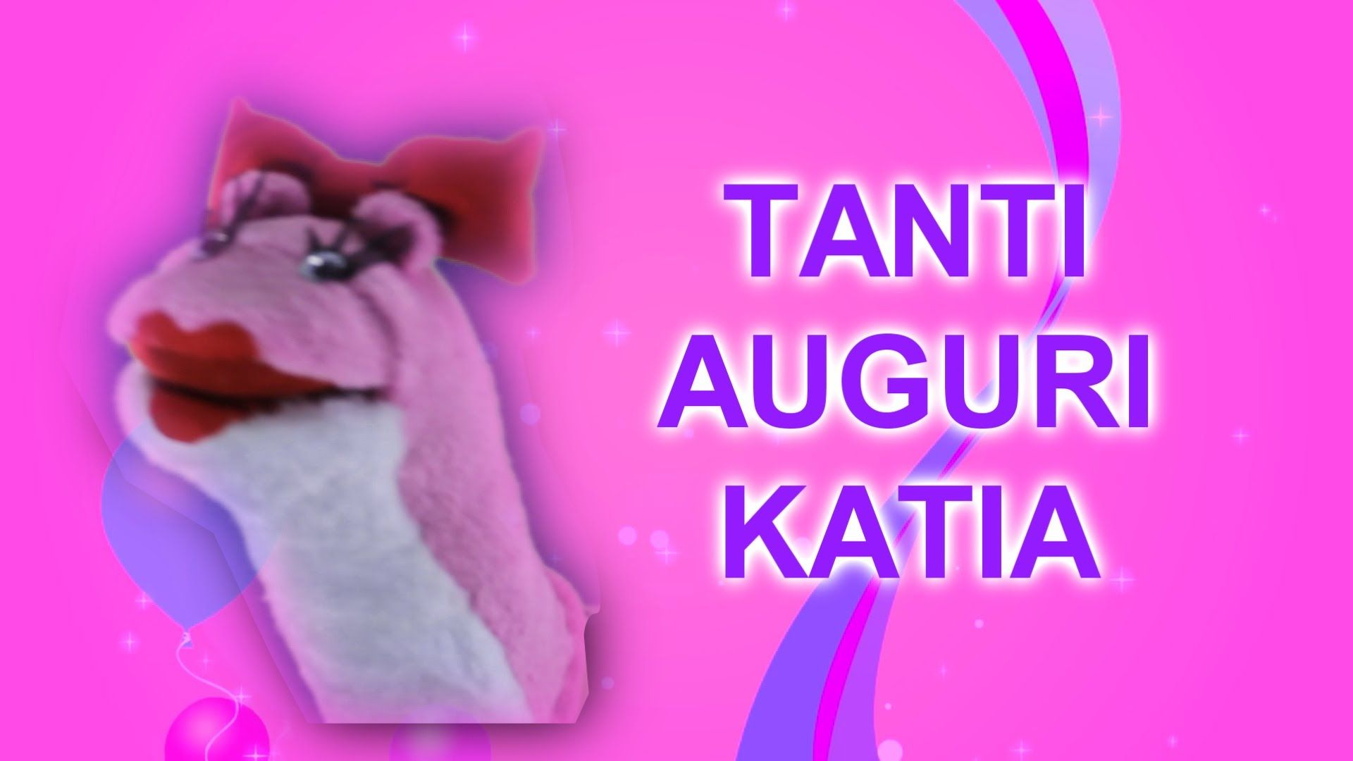 Tanti Auguri Katia | Tanti Auguri | Christmas Ornaments, Christmas