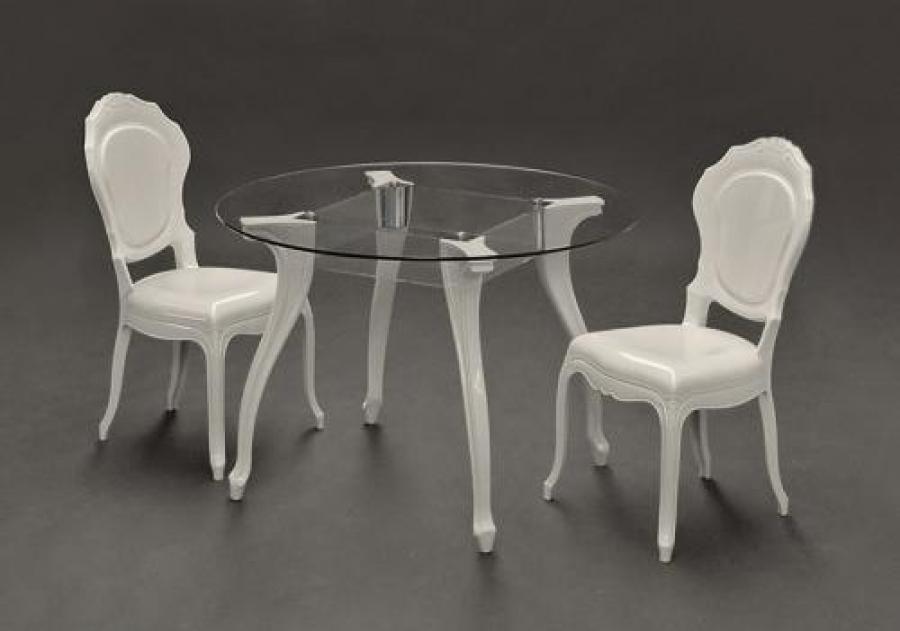 Tavolo Nero ~ Come abbinare tavolo e sedie sette soluzioni di design modern