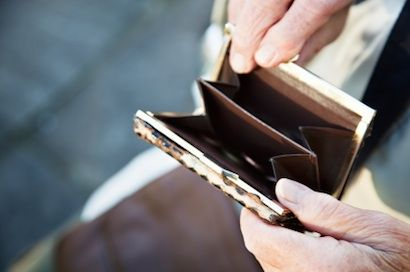 Do You Mean I Can't or I Won't? | Financial stress ...
