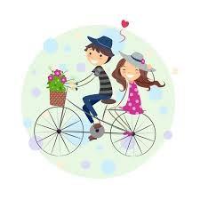 dibujos de buhos enamorados a color  Buscar con Google  parejas