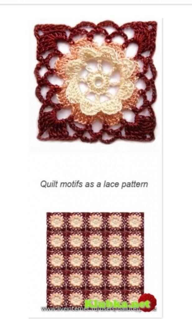 Pin de Diana Pérez en tejidos en crochet | Pinterest | Tejido en ...